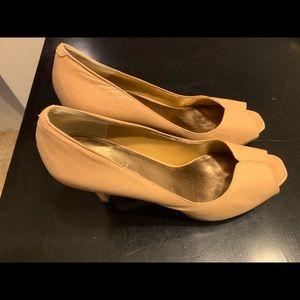 Nine West heels, size 10.5